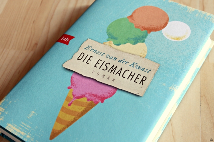 Die Eismacher Ernest van der Kwast