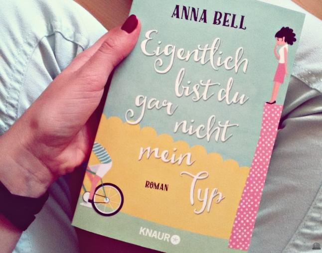 Eigentlich bist du gar nicht mein Typ Anna Bell primeballerina