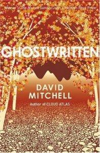 Ghostwritten David Mitchell