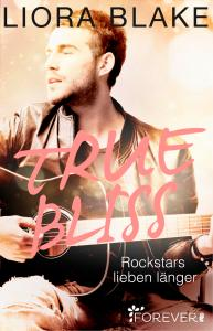 True Bliss Liora Blake Cover