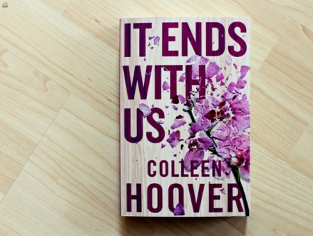It Ends With Us Colleen Hoover