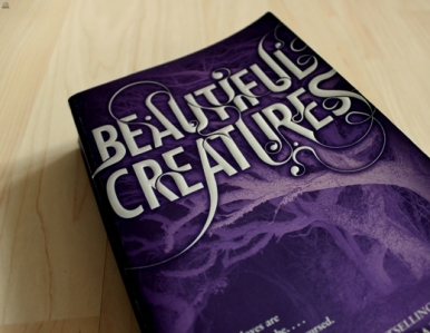 Beautiful Creatures Kami Garcia