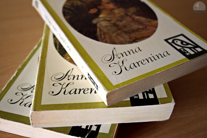 Tolstoi Anna Karenina