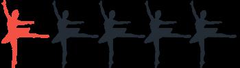 1ballerinas