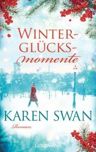 Wintergluecksmomente von Karen Swan