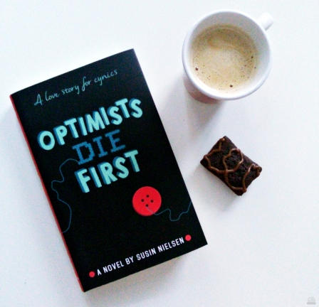 Optimists Die First Susan Nielsen