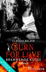 Burn For Love Claudia Balzer
