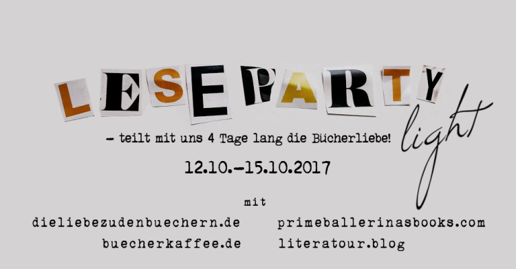 Leseparty fbm17