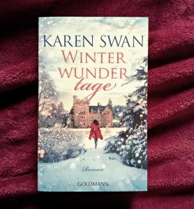 Karen Swan - Winterwundertage
